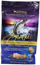 ZIGNATURE Dog Food Wild Trout (4 lb)