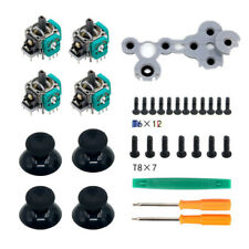 Repair Parts Joystick Analog Sensor Shaft Kits Tool For XBOX ONE Controller