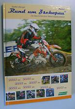 Rund um Zschopau / Geschichte einer Motorradgeländefahrt Band 2 Steffen Ottinger