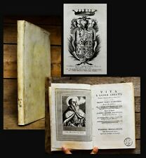 1789 Saint Sava Serbia Nemanjic dynasty Mrnavic Vita S. Sabba abbatis Stephani