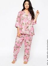 Unbranded Floral Plus Size Nightwear for Women