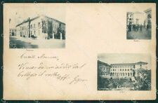 Varese Gorla Minore cartolina QK5648