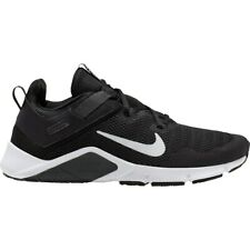 Scarpe da uomo Nike Legend Essential Cd0443 001 nero bianco sportivo ginnastica