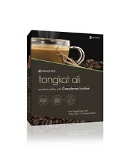GANO EXCEL TONGKAT ALI COFFEE WITH GANODERMA LUCIDUM AND GINSENG