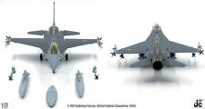 JC Wings jcw72f16003 1/72 F16C Fighting Falcon 162nd Fighter Squadron