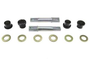 Whiteline W51720A Control Arm Lower Inner Front Bushing fits Holden Apollo 2....