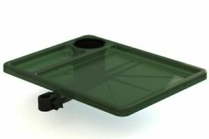 Brand New Korum Maxi Side Tray (K0300009) FREE POST