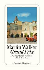 Grand Prix von Martin Walker (2018, Taschenbuch)