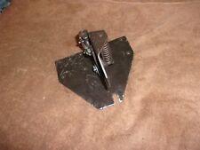Ariens 931019 Tractor Lock Pin Guide w/ Pivot Plate 03110000, 03080600 *BW5-3