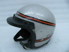 original Ski-doo Blizzard Helmet for vintage snowmobile snow sled riders harley