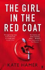 Hamer, Kate - The Girl in the Red Coat