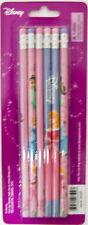 Disney Princesses Aurora Cinderella 1 Pack of 6 School Pencil Party Favor
