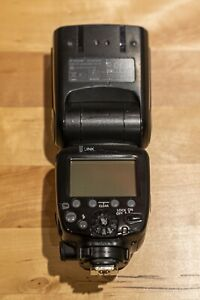 Canon 600ex-rt Speedlite Plus Speedlite Transmitter St-e3-rt
