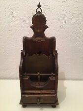 antik Briefkasten, Royal Post