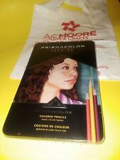 2004 Made In Usa Prismacolor Premier 36 Ct Colored Pencil Set~Brand New~Bid$10