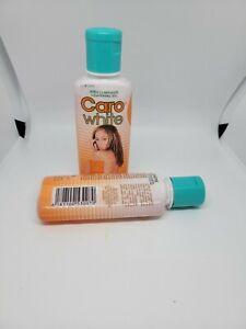 Authentic Caro White Lightening Oil  with Carrot Oil 1.7oz