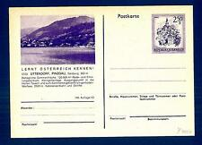 AUSTRIA - Cart. Post. - 1978-1980 - 2,50 S - 5723 Uttendorf- 146.Auflage/23