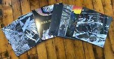 Merzbow Vinyl Lot - Ambarchi Sun Ra Boris - Noise Experimental Avant Garde