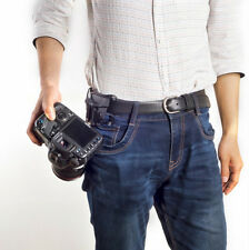 Screw Quick Holster 1/4 Camera Shoot Shoot Waist Neck Strap Strap Spider Belt