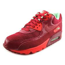 Leather Air Max Medium Width (B, M) Athletic Shoes for Women