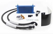 GReddy for 2017+ Honda Civic Type-R NS1010G 10 Row Oil Cooler Kit - gre12058002