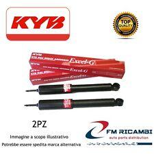343249 KYB AMMORTIZZATORI 2PZ GAS Post. Nissan Micra K11