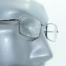Nearsighted Farsighted Reading Glasses Myopic Presbyopic Gray Minus -2.50 Lens