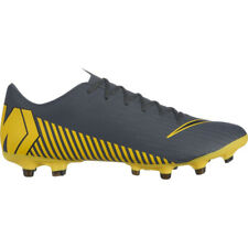 Nike Vapor 12 Academy FG/MG Schuhe AH7375-070 UVP74,95€ Gr.44,5 US10,5 grau NEU