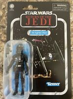 Star Wars Tie Fighter Pilot Return of the Jedi Vintage Collection VC65 Kenner