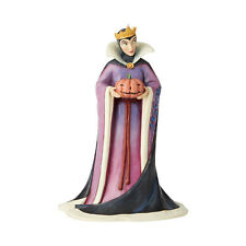 Jim Shore Disney Traditions 'Poison Pumpkin' Evil Queen Halloween 6002835