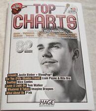 TOP CHARTS 82     MIT PLAYBACK - CD    >>> N E U <<<