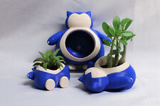 Snorlax Planter