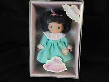 Precious Moments Megan Doll 1998 In Original Box