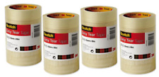 Scotch/3M Easy Tear 25mm x 66m Clear Tape (Pack 24)