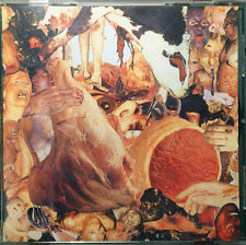 symphonies of sickness / reek of putrefaction CARCASS CD RARE EARACHE/COMBAT1989