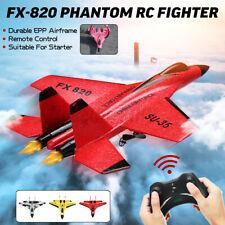 RC Flugzeug FX-820Phantom Ferngesteuertes Kampfflugzeug Modell Kinder Spielzeug