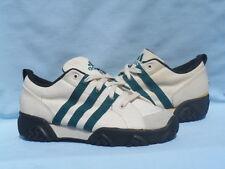 Vintage 1995 Adidas BB Lo Cream/Green No Box DS Size 10