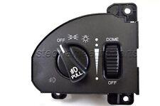 Headlight Headlamp Switch with Fog Lights for Dodge