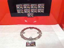 Disco dischi freno anteriore Kyoto Honda XL 650 V TRANSALP PD10 DAL 2000 AL 2007