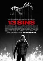 13 Sins DVD Nuevo DVD (MP1241D)