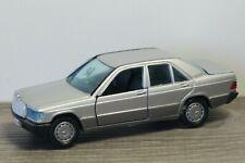 Mercedes 190 Saloon - Gama Mini 1167 Germany 1:43 *38091