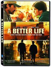 A BETTER LIFE (DEMIAN BICHIR) *NEW DVD*