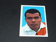 409 CUBILLAS PEROU PERU ALLIANZA LIMA WM70 FKS PANINI FOOTBALL ENGLAND 1970-1971