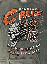 Cruz Pedregon HEAVYWEIGHT HP T-Shirts