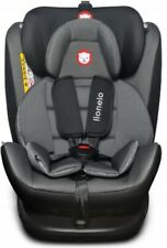 CAR SEAT CHILD BABY ISOFIX 360° BOOSTER TODDLER KIDS 0-36KG BASTIAAN LIONELO