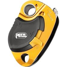 petzl pro traxion pulley rope clamp P51A Progressive capture pulley