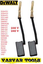 DeWalt DW887/DW443/DW682k/ES56EK/ES56E/MBR100