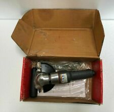 """Ingersoll Rand 3445MAX Air Outil Pneumatique Air Angle Meuleuse 4-1/2 """" Taille"""
