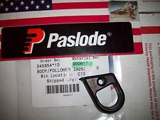 """Genuine"" Paslode Part # 900617 Body/Follower Im250A/F16"