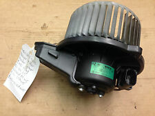 AUDI A6 ALLROAD RS6 HEATER BLOWER MOTOR CLIMATE CONTROL 4B2820021C 4B2 820 021C